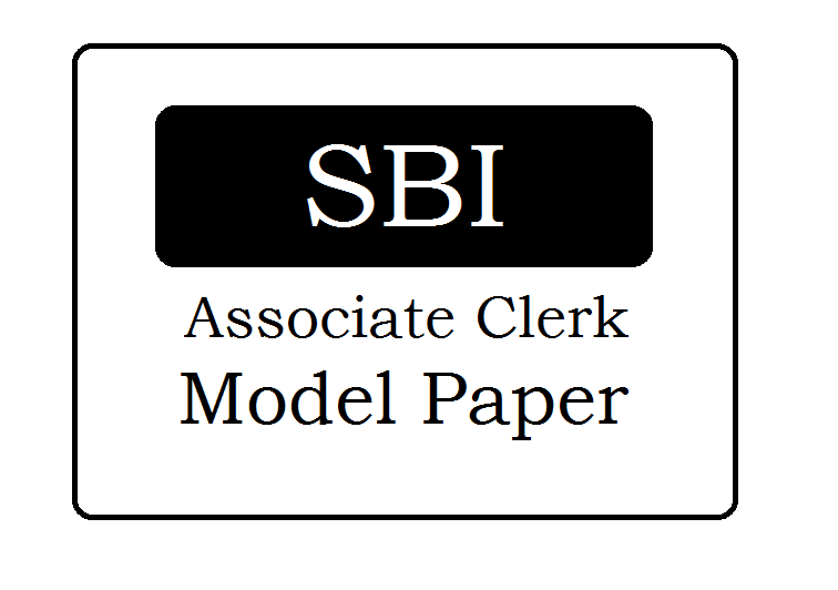 SBI Sample Papers 2021 with Answers